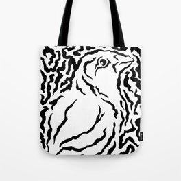 Decora: Bird Tote Bag