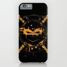 Michelangelo Turtle iPhone 6s Slim Case