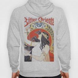 Bitter Oriental Hoody