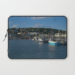 Torquay Harbour Laptop Sleeve