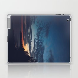 superior sunsets. Laptop & iPad Skin