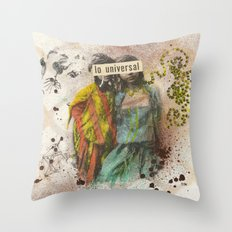 Lo Universal Throw Pillow
