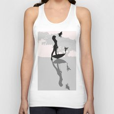 The Women II Unisex Tank Top