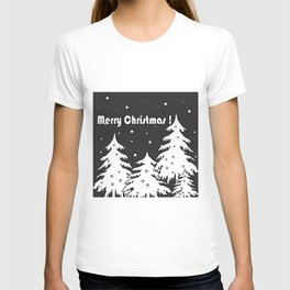 Merry Christmas ! T-shirt