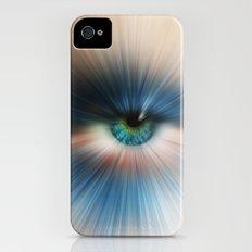 EYE AM I Slim Case iPhone (4, 4s)