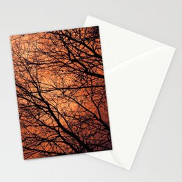 The Enchanted Forest 2 Stationery Cards