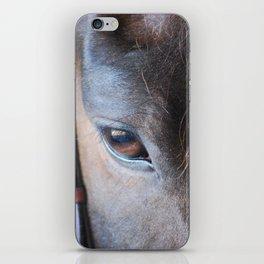 Jude iPhone Skin