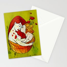 L'oeuf Stationery Cards