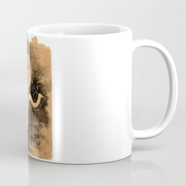 Gorgon Coffee Mug