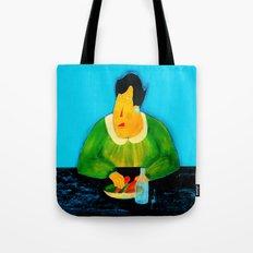 light diet Tote Bag