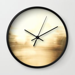Memories (II) Wall Clock