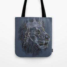 king forever Tote Bag