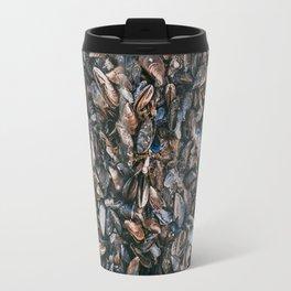 Mussels Travel Mug