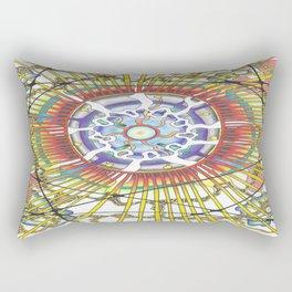 Impact Rectangular Pillow