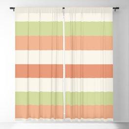 Carrots Blackout Curtain