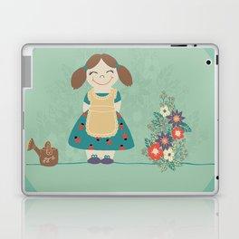 GARDENER 2  Laptop & iPad Skin