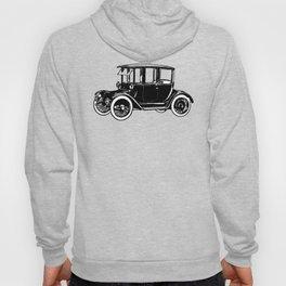 Old car 2 Hoody