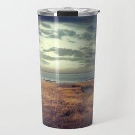 Land Travel Mug