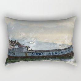 Buna Rectangular Pillow