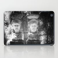 equality iPad Cases featuring Equality by Sandy Broenimann