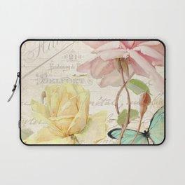Florabella IV Laptop Sleeve
