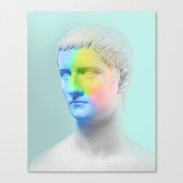 Tyenditi Canvas Print