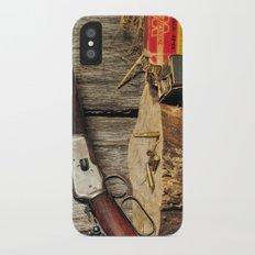 Winchester Model 53 iPhone X Slim Case