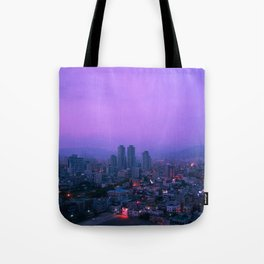 Daegu Morning Tote Bag