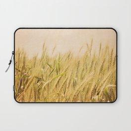 Wild Wheat Laptop Sleeve