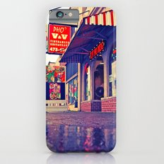 No MSG iPhone 6s Slim Case