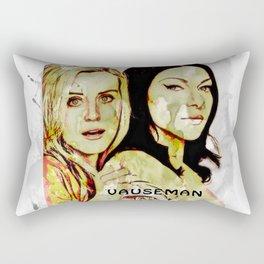 Vauseman Rectangular Pillow