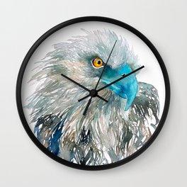 BIRD#22 Wall Clock