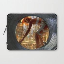 Leeloo Fifth Element Laptop Sleeve