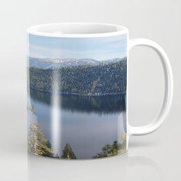 Serenity of Emerald Bay Coffee Mug