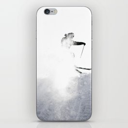 Oystein Braaten - innrunn switch'n iPhone Skin
