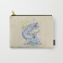 Pike Dream Carry-All Pouch