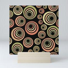 Groovy 60's Mini Art Print