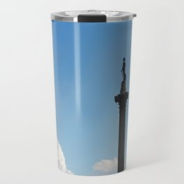 Lord Nelson Travel Mug
