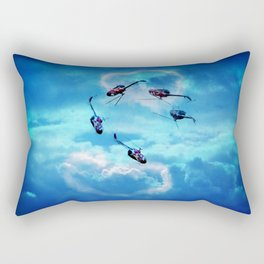 Heyli Rectangular Pillow