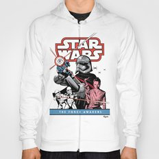 The Force Awakens Hoody