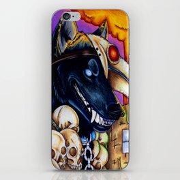 dooms day  iPhone Skin