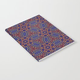 Pattern-012 Notebook