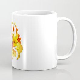 Flower 1973 Coffee Mug