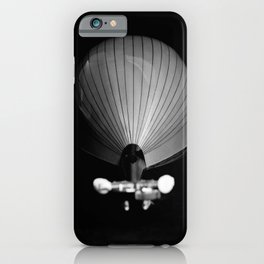 Mandolin Portrait 2 iPhone Case