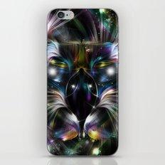 My Eagle - Magic Vision iPhone & iPod Skin