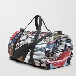 Carousel Duffle Bag