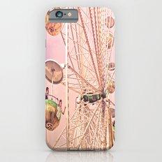 Wheel of Fortune 1 Slim Case iPhone 6s