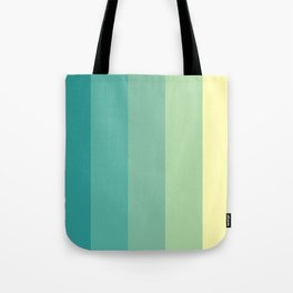 Color#1 Tote Bag