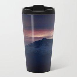 Jefferson at Sunset Travel Mug