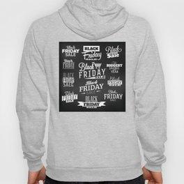 Its Black Friday Hoody